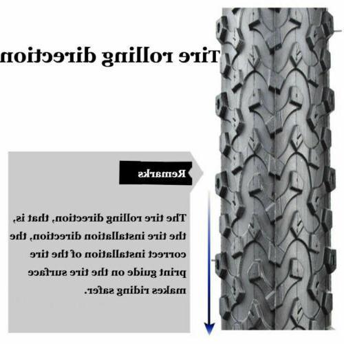 Kenda Bicycle Tire K1177 Mountain Tyre Durable