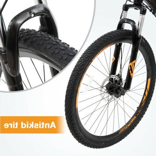 "27.5"" Front Bicycle 21 Speed Disc Brake"