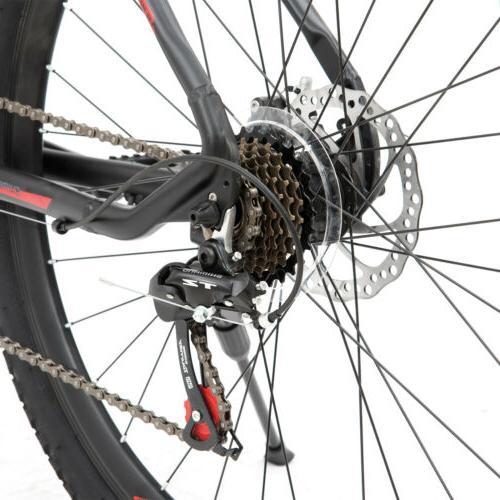"27.5"" 21 Speeds Bike Dics Brakes"