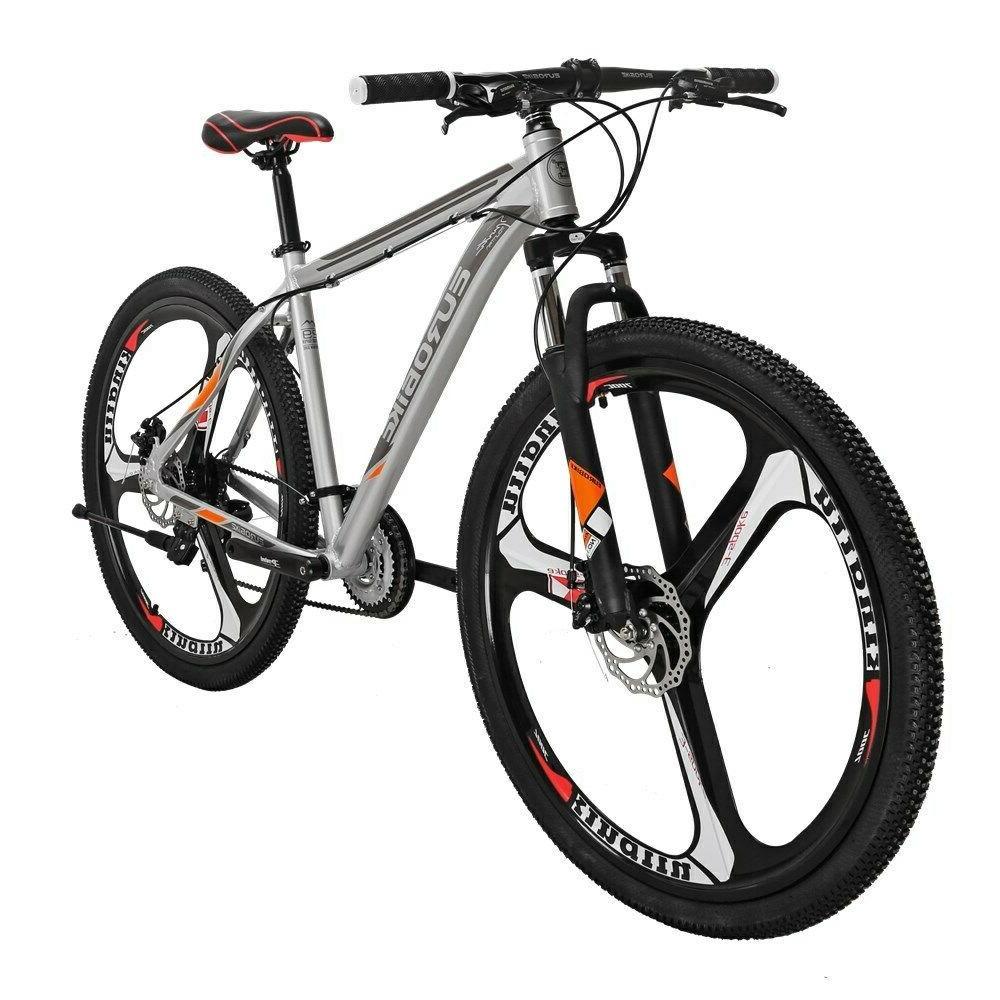 27 5 full suspension mountain bike shimano