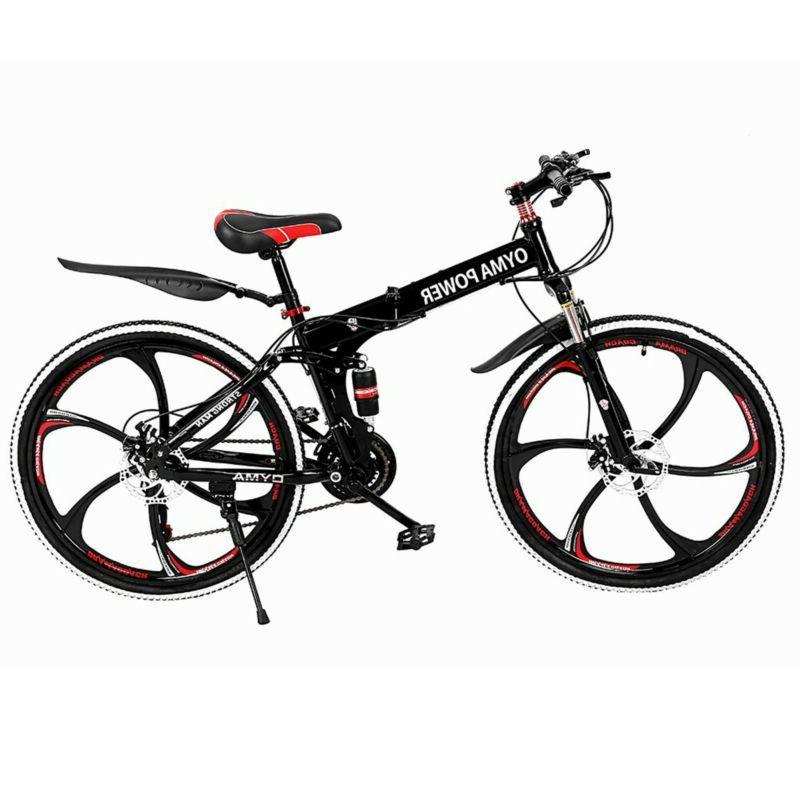"""27.5"""" Full Bike Speed Men's"""