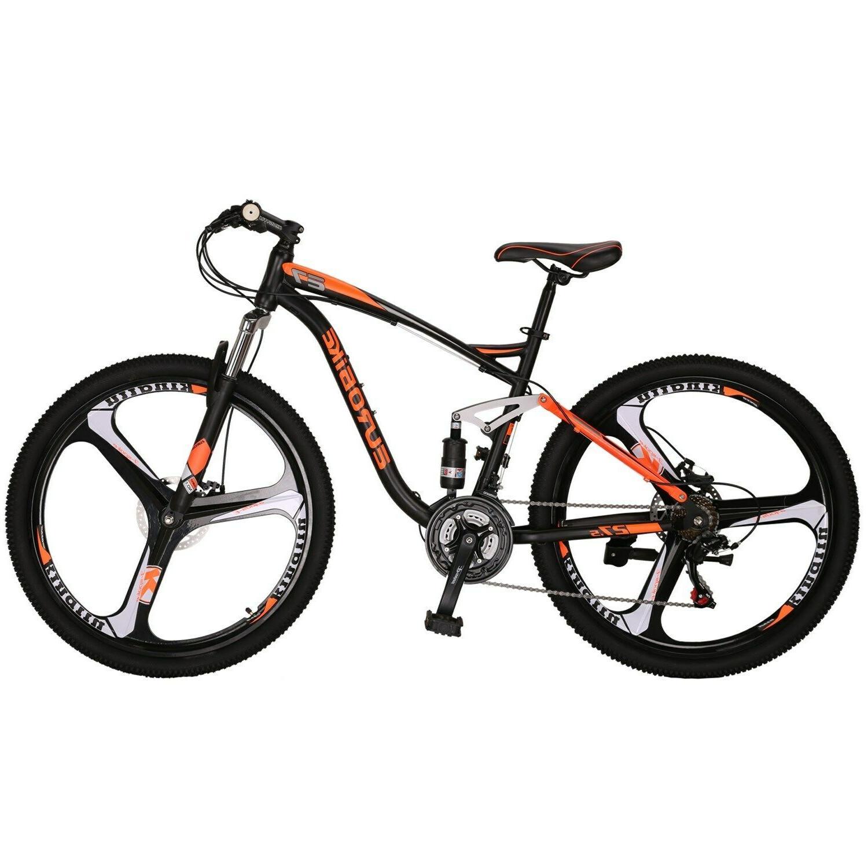2019 e7 full suspension mountain bike 21