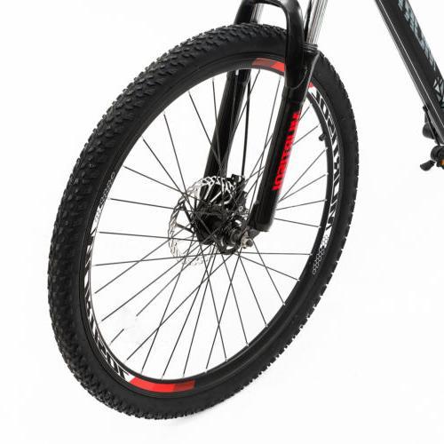 "27.5"" Front Bike Dics Brakes 21 Speeds"