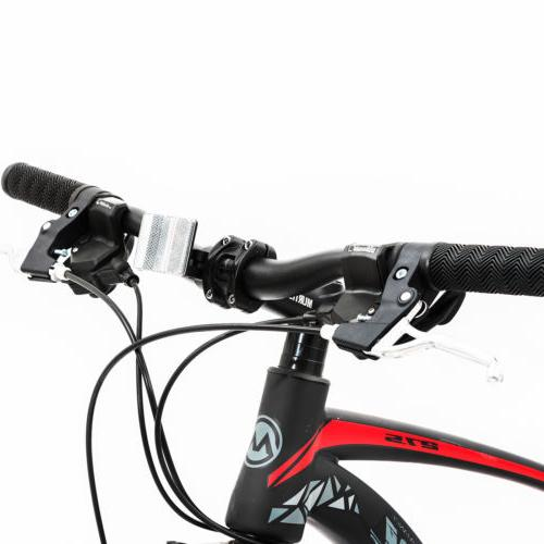 "27.5"" Mountain Bike Bicycles 21 Speeds"