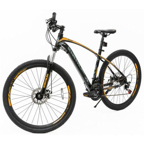 "27.5"" Bike 21 Suspension Bicycle"