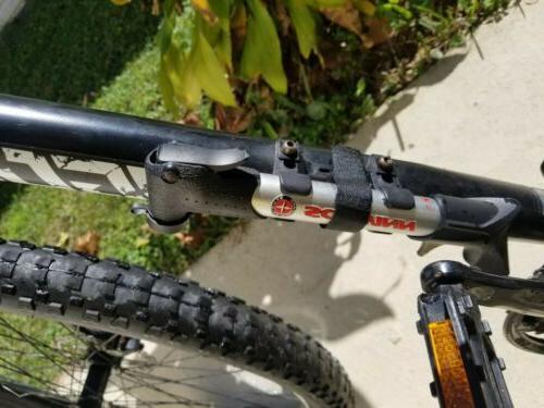 Mongoose Excursion Bike