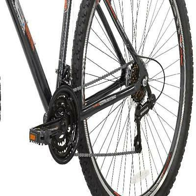 29-Inch Mountain Bicycle