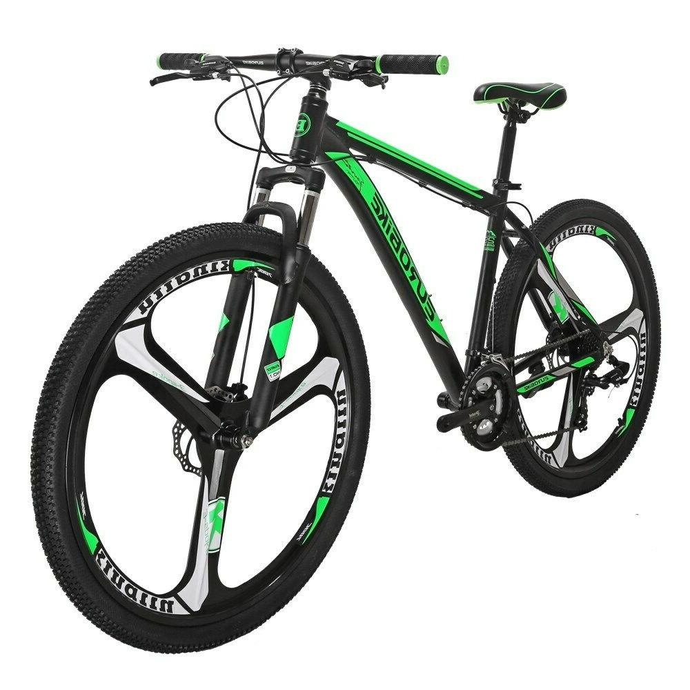 29 mountain bike 21 speed disc brake
