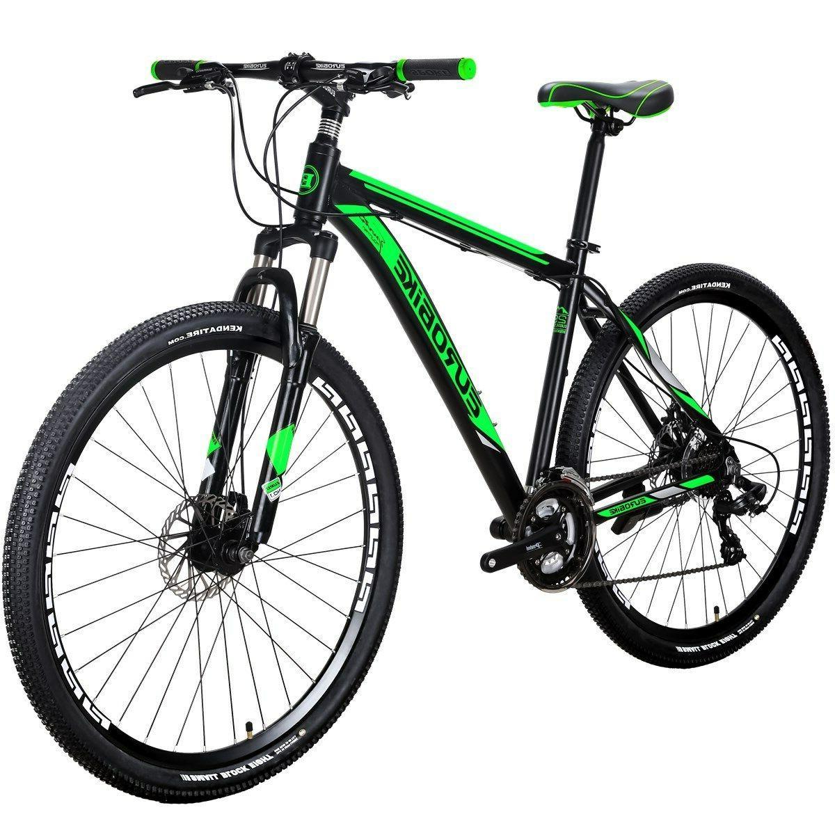 """29"""" bike 21 bikes Sports Bicycle disc MTB"""