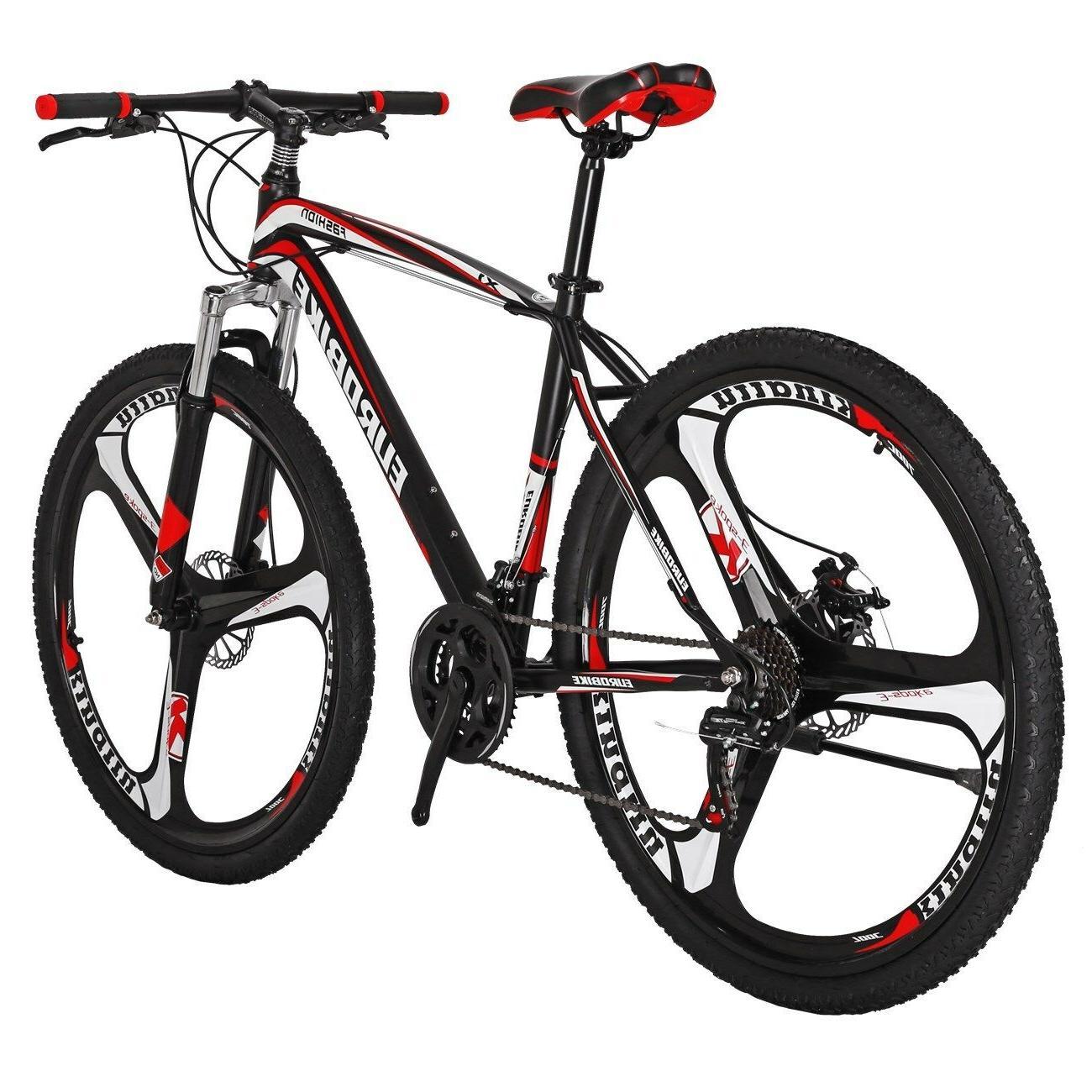 Speed Bikes Disc brakes bicycle 3 Spoke