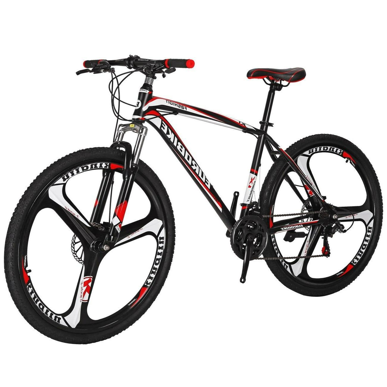 27.5 Bike Speed Mens Bikes Mag Wheels
