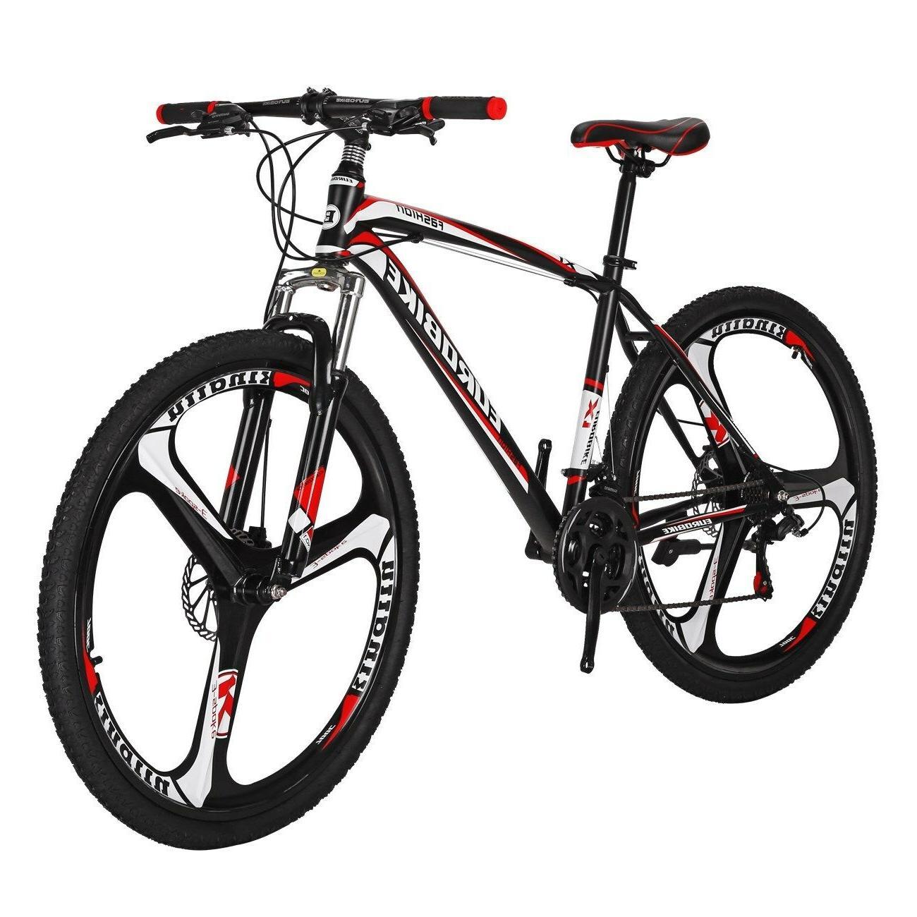 27.5 Mountain Bike Speed Disc brakes