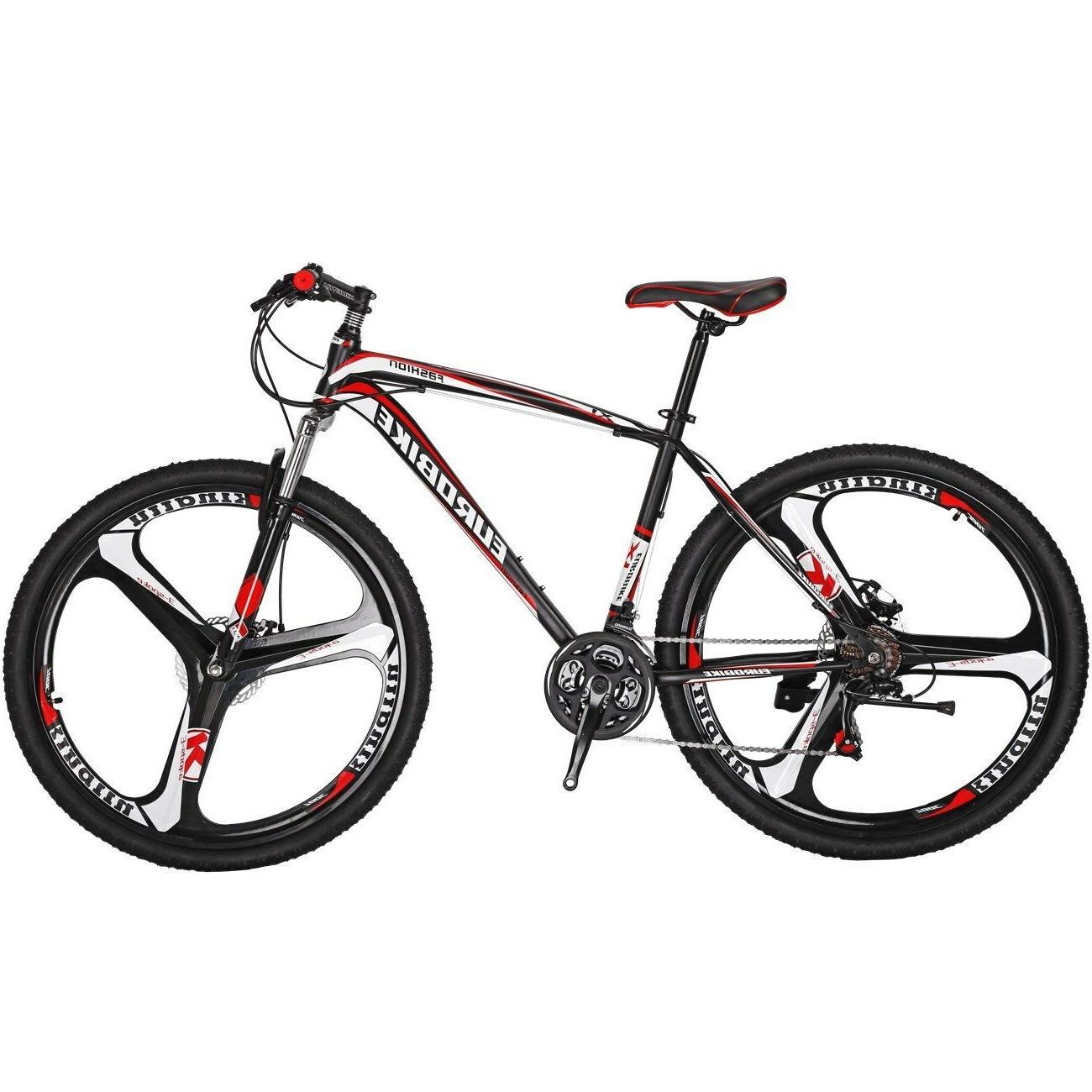 29er mountain bike 21 speed mens bikes