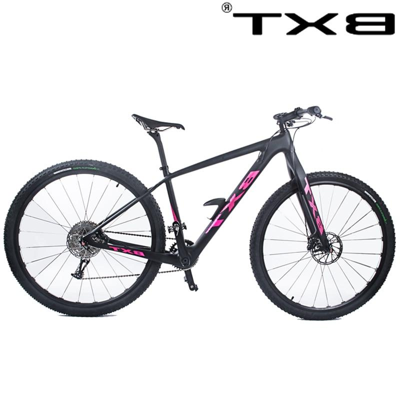 BXT <font><b>Mountain</b></font> <font><b>Bike</b></font> 11speed <font><b>mountain</b></font> double accessoires Free shipping