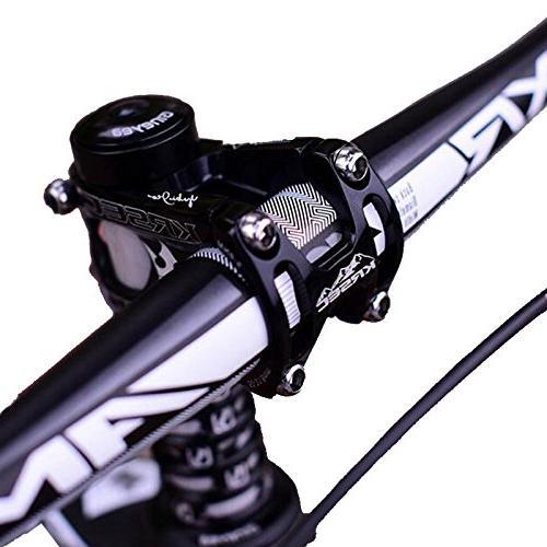 31.8 Stem 50mm Bike Stem Cycling Mountain Bike Stem Short Ha