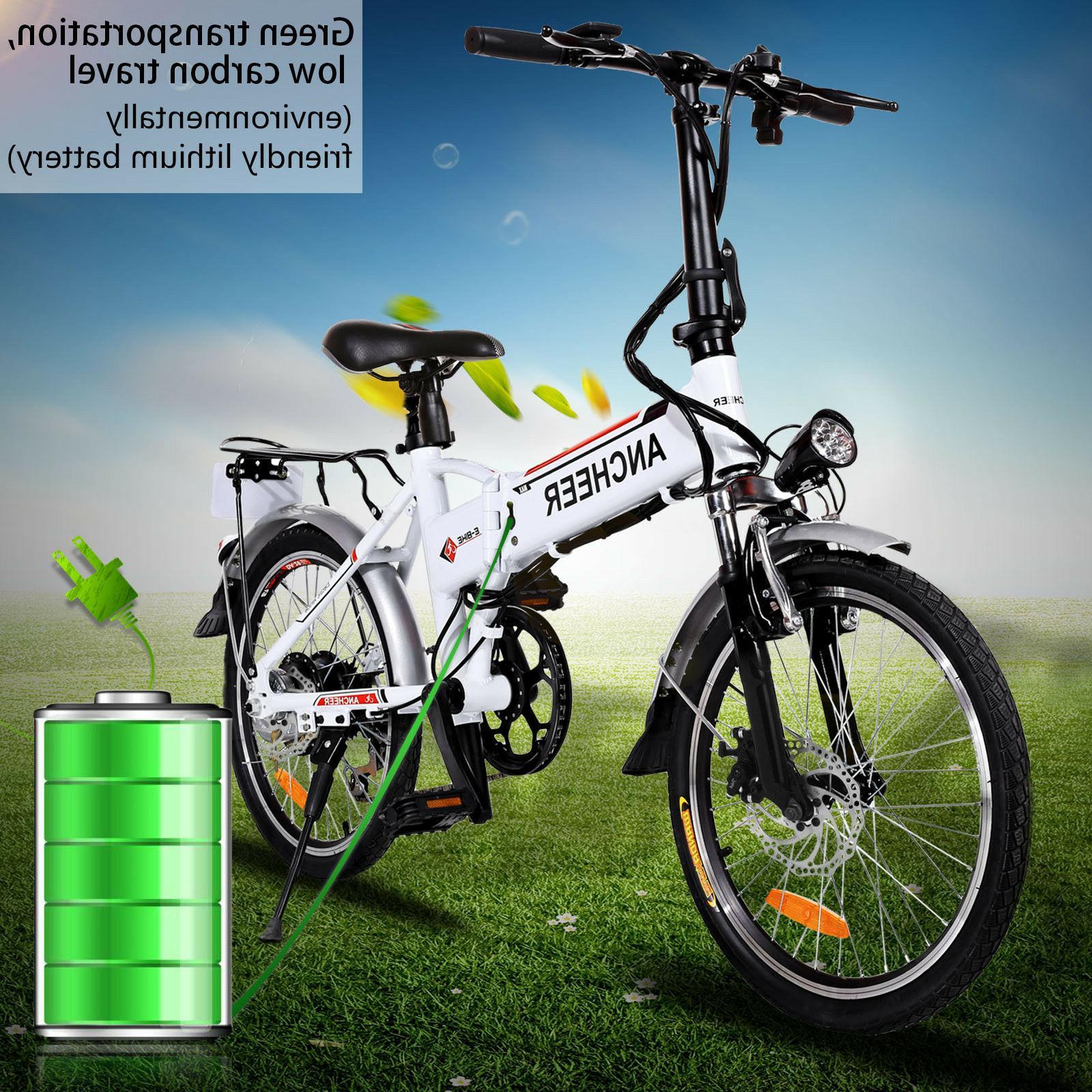 8 Types  Folding Mountain Bicycle Foldable Hybrid Bike Full