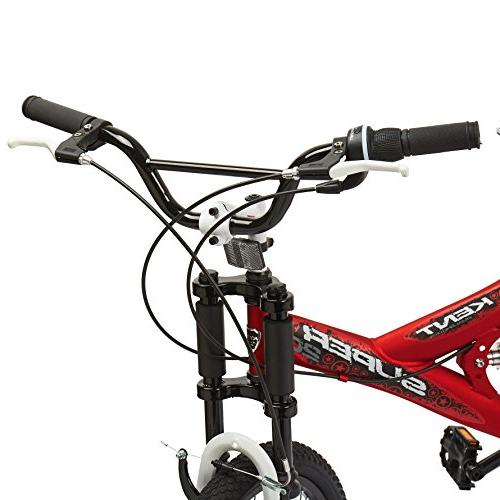 Kent Super Bike,