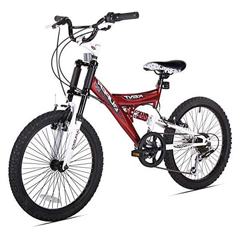 Kent Bike, 20-Inch