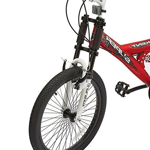 Kent Super 20 Bike,