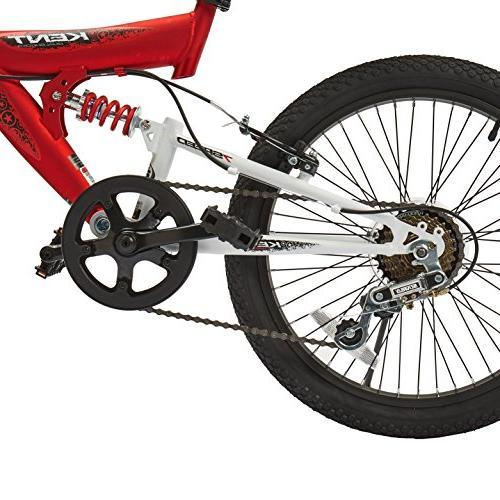 Kent 20 Boys Bike, 20-Inch