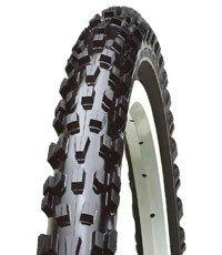 ACTION TIRE 26X2.10 KENDA KINETICS FRONT BLACK K-877