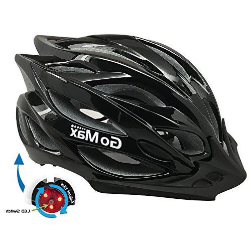 aero safety helmet adjustable road