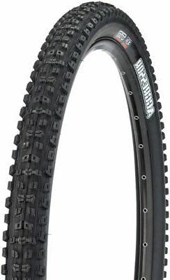 Maxxis Aggressor Tire 27.5 X 2.3 60Tpi Dual Exo Puncture Pro