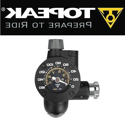 airbooster g2 co2 inflator with tire pressure