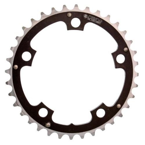 alloy ramped chainrings