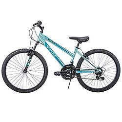 Women's 24 Inch Huffy Alpine Mountain Bike
