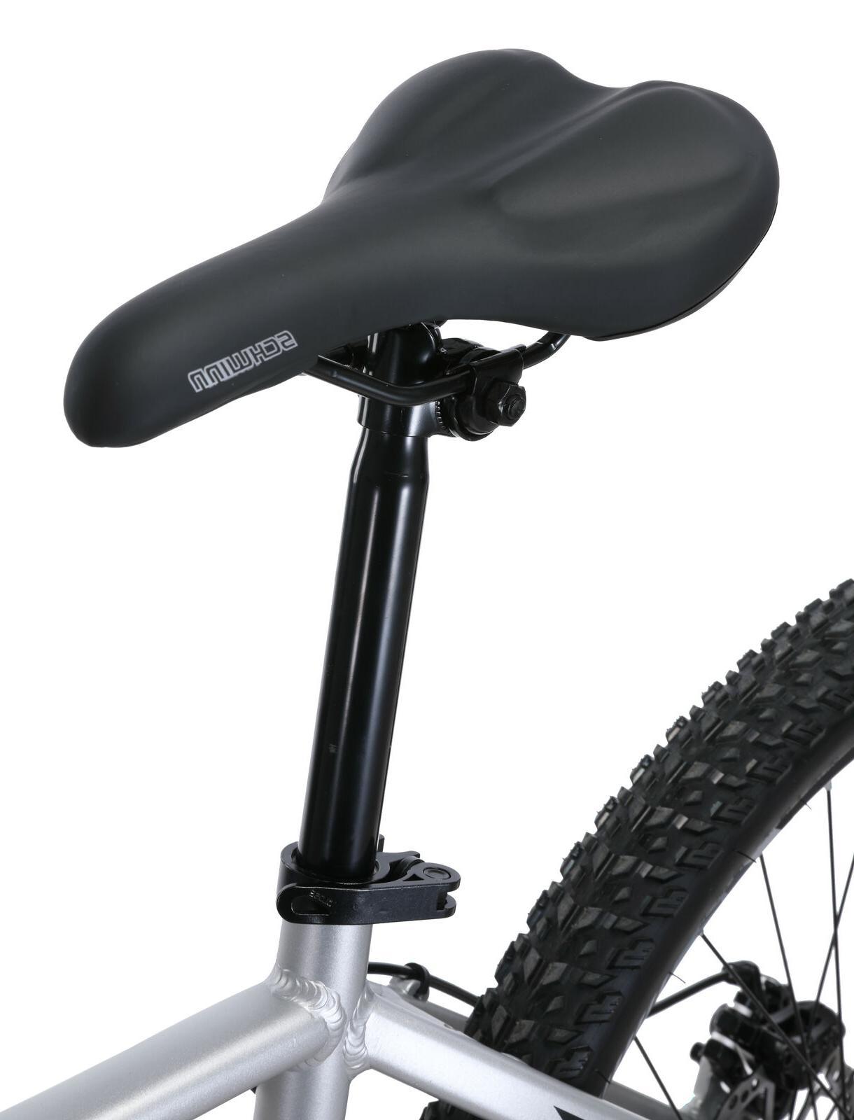 "Schwinn 27.5"" Men's Mountain Cycling Bicycles"