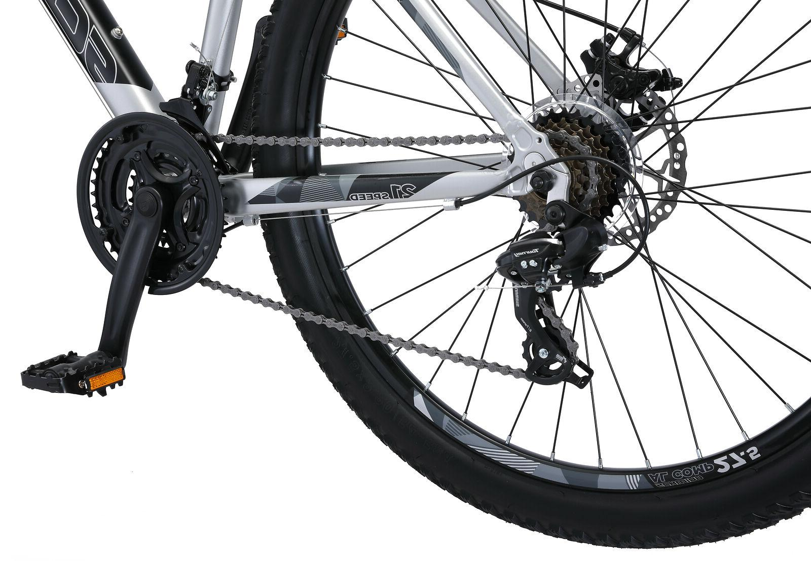 """Schwinn Aluminum 27.5"""" Men's Mountain Cycling"""