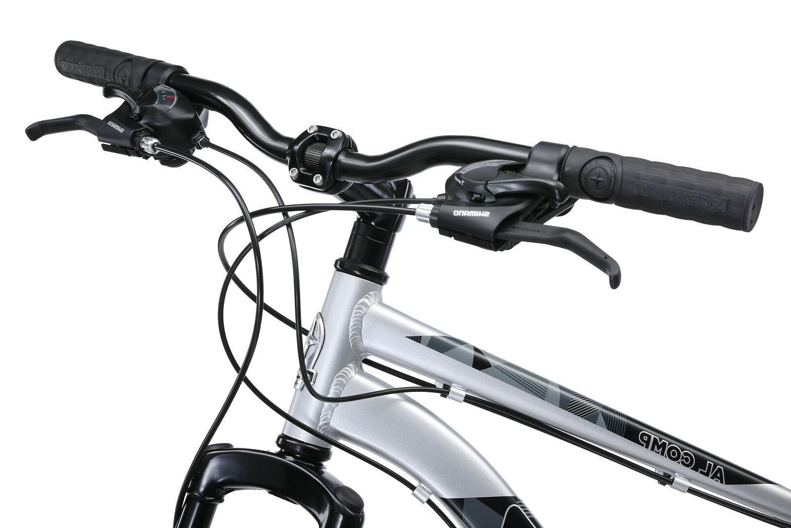 """Schwinn Aluminum 27.5"""" Men's Bike Cycling"""