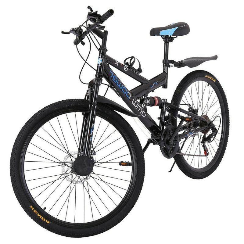 Men's Bicycle 26-Inch Aluminum Cycling,
