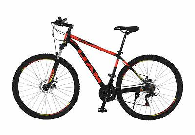 ASPIS Mountain Bike 21 Speed MTB 29-Inch Wheels