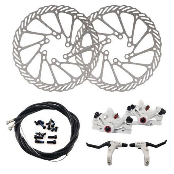bb5 mountain bike mechanical disc