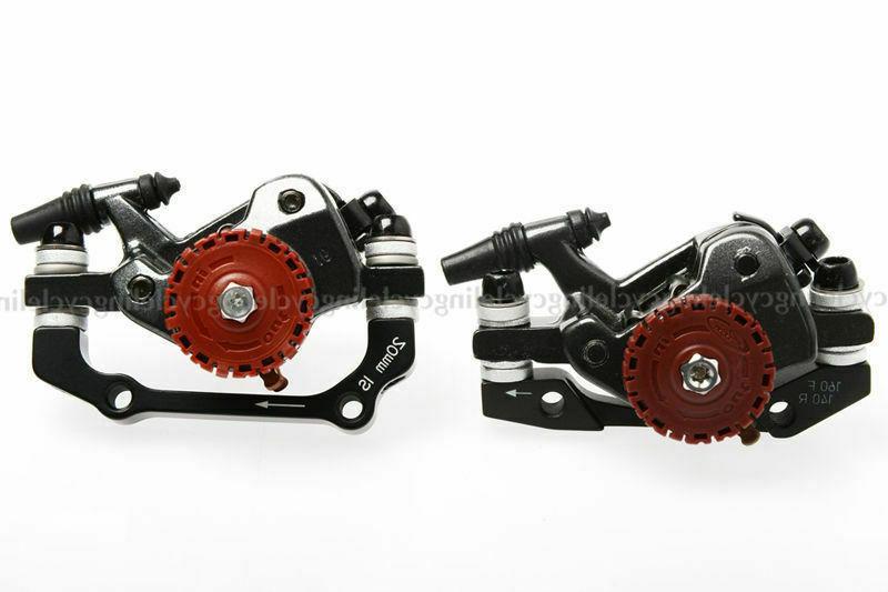 AVID Bike Disc Calipers FR7 160mm