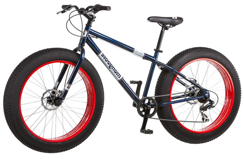 Dolomite Mens Tire Mountain Blue Red
