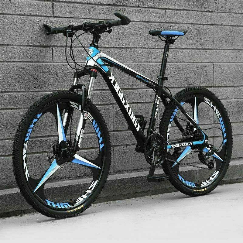 Bicycle Wheel Road Sports Male