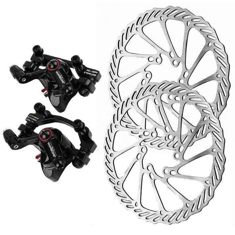 Bike Disc & Rear mm for