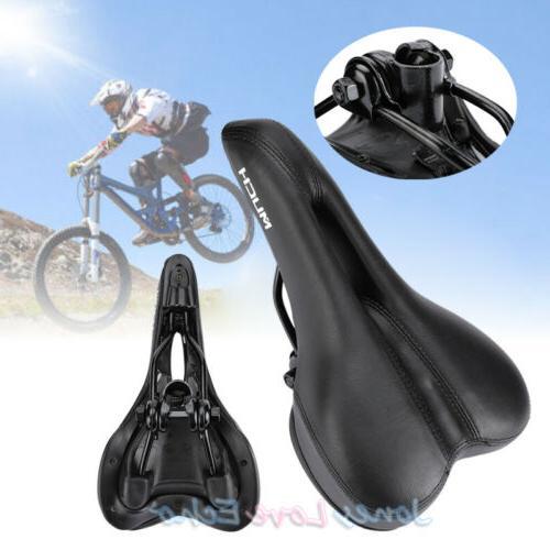 bike seat men exercise bicycle saddle comfort