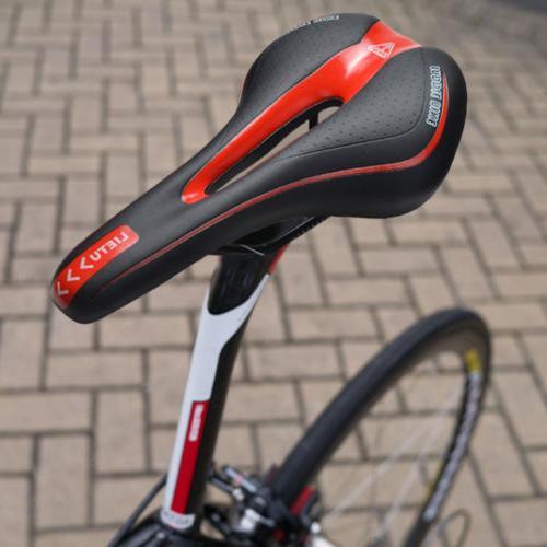 Black Mountain Bicycle Saddle
