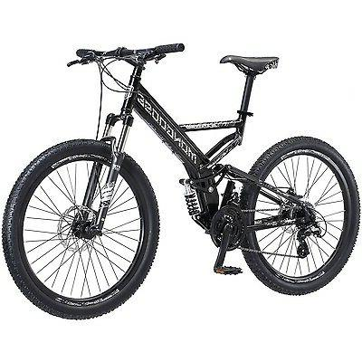 "26"" Mongoose Mountain Bike"