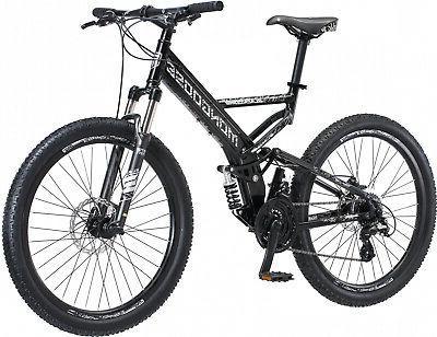 blackcomb mountain bike