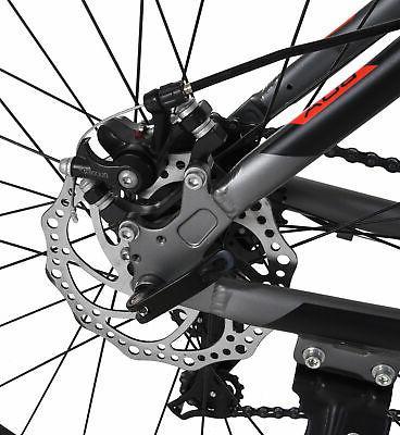 BOA Bike 24 29-Inch Wheels