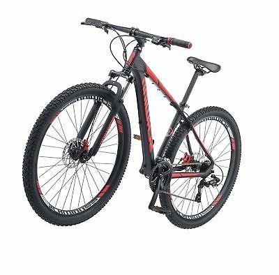 bonafied wheel mountain bike