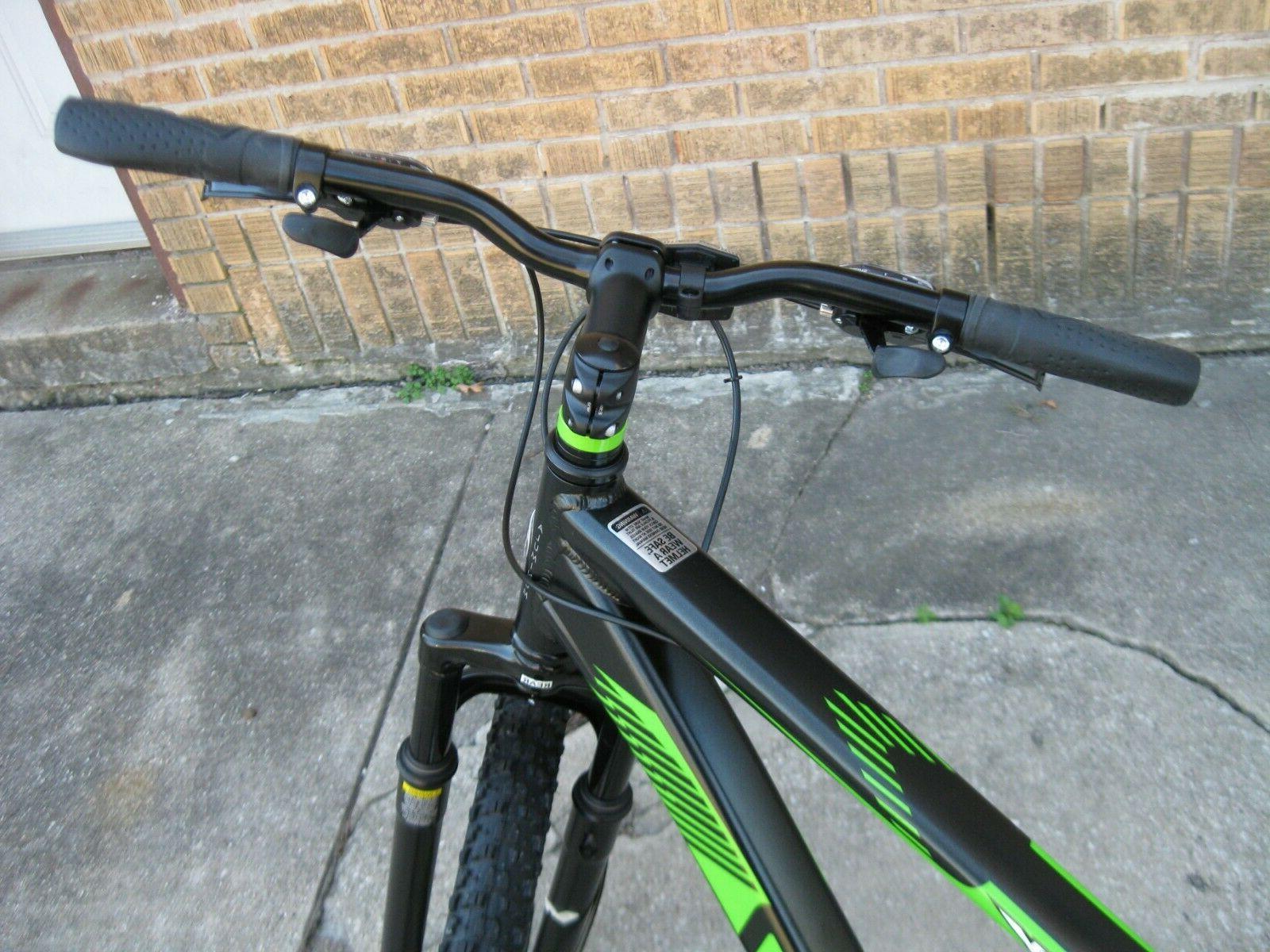 Schwinn Boundary 29 Inch 21 Speed Shimano Frame