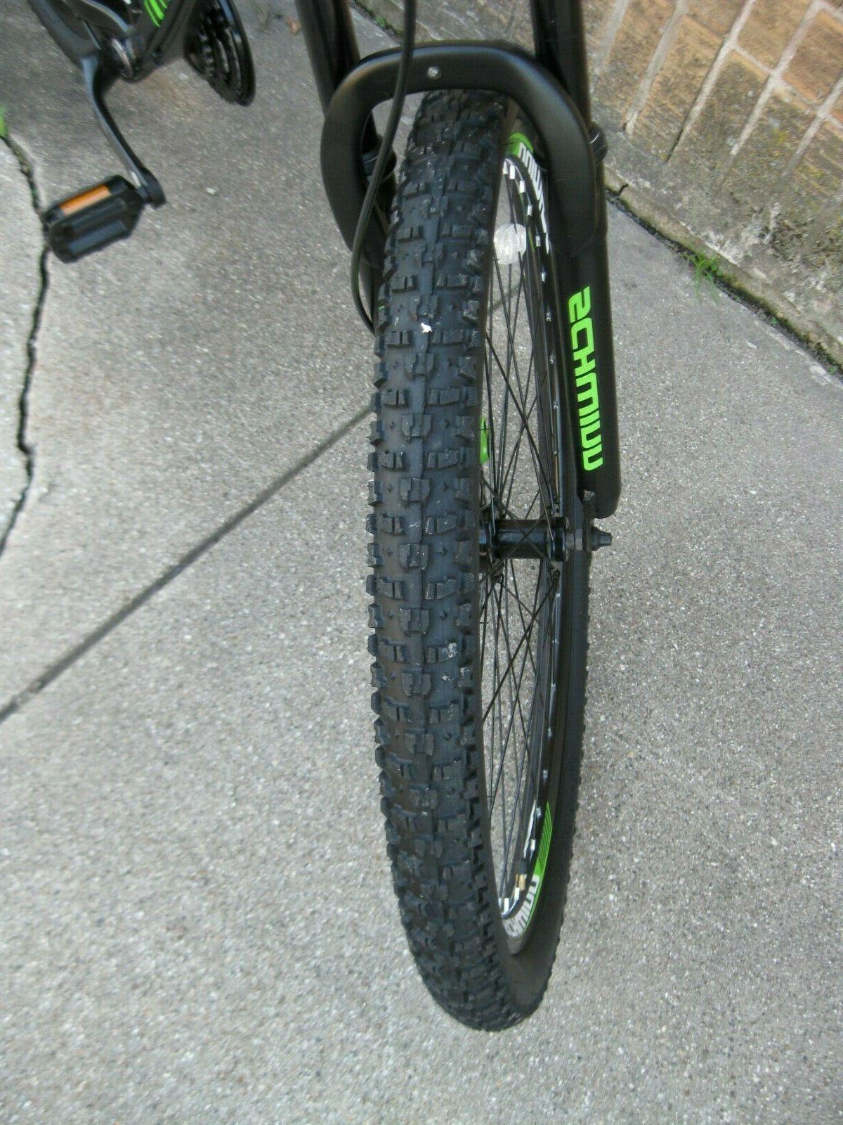 Schwinn Boundary 29 21 Shimano Aluminum Frame Bicycle. PICKUP