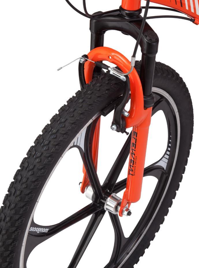Boys Bikes Ages 8 12 Year Mountain Bicycle 24 Wheels