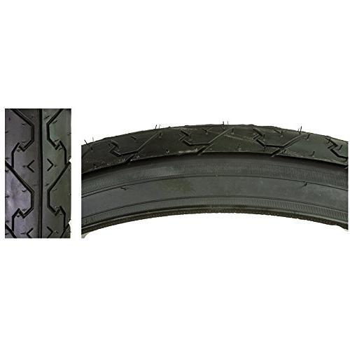 "Kenda City Slick Tire K838,Black,26x1.95"""